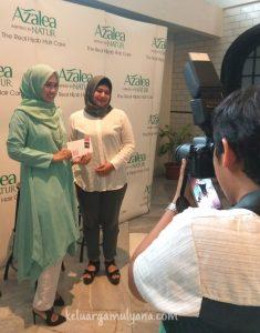 Azalea Hijab Dating Best Dress