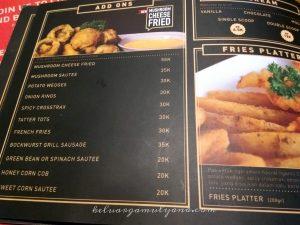 Steak hotel by Holycow menu (4)