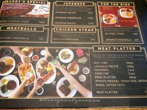 Steak hotel by Holycow menu (5)