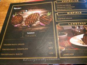 Steak hotel by Holycow menu (6)