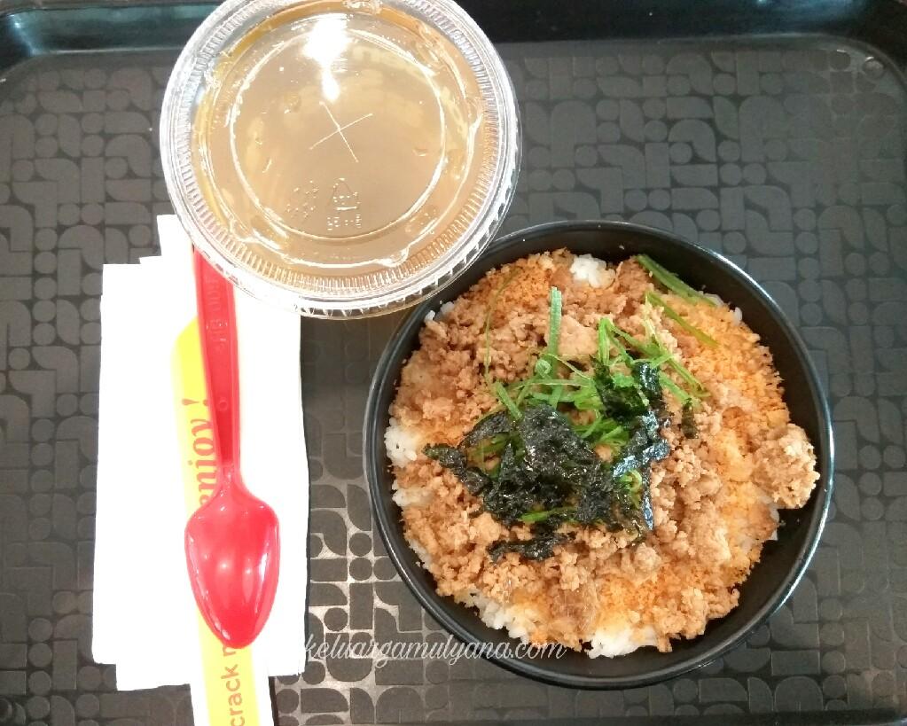 tori soboro tokyo bowl hokben