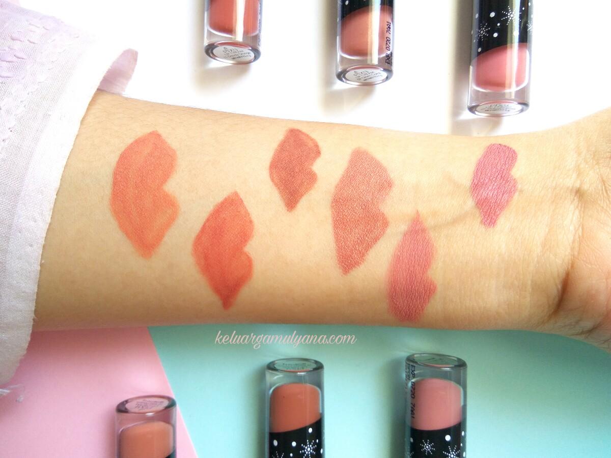 pixy lip cream nude