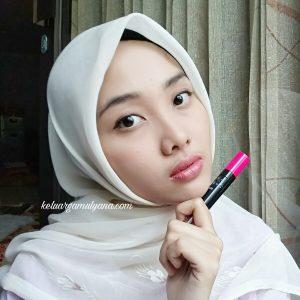 pixy lip cream nude delicate pink