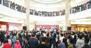 mall di surabaya royalplazasurabaya