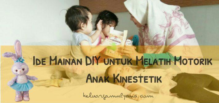 anak kinestetik