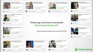 galang dana online peduli sehat donasi online donasi kesehatan