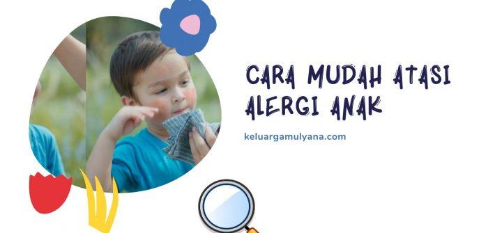 alergi anak