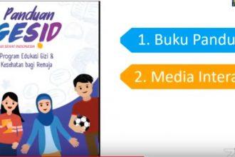 generasi sehat Indonesia gesid