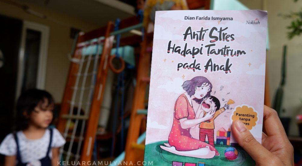 tantrum buku anak