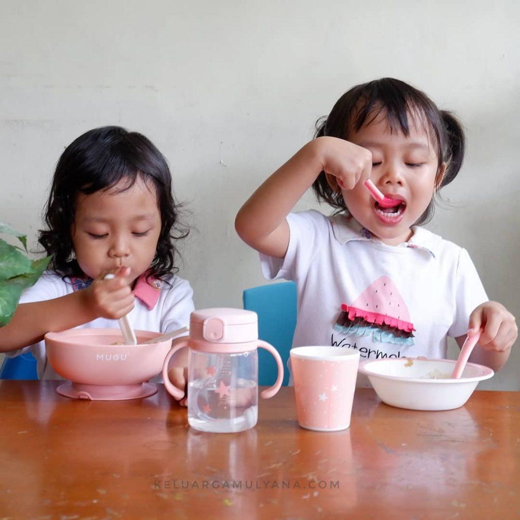 Peralatan Makan Bayi yang Bagus dan Kualitasnya baik, harga murah