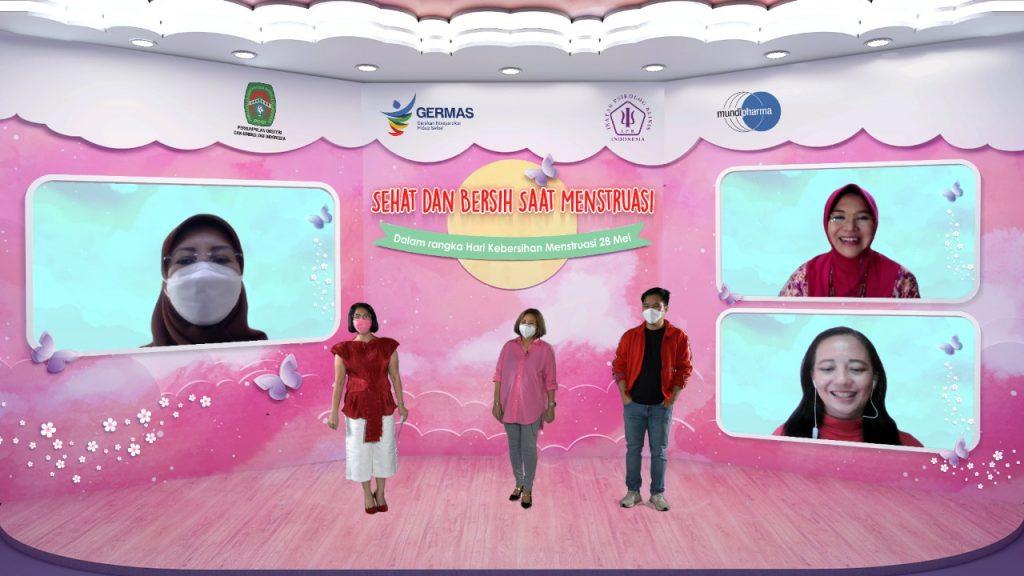 hari kebersihan menstruasi indonesia